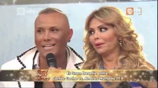 Reyes del Show - Sábado 12-12-2015 - Parte 7/11
