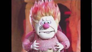 the heat miser by jace reed ft the kvhs band