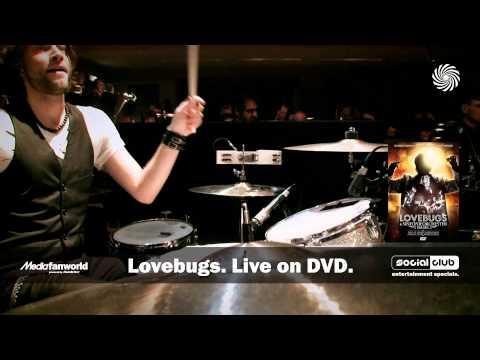 Lovebugs - Live At Stadtcasino Basel | Socialclub Entertainment Specials