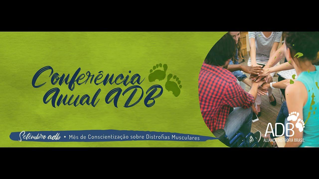 2º dia Conferência Anual ADB 2020