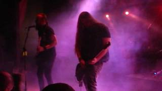TOTALSELFHATRED. Live in Moscow, Russia. Rock House club. 12 October 2019.