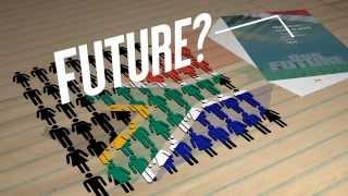 Population futures: Revisiting South Africa's National Development Plan 2030
