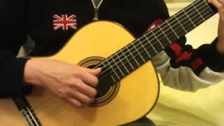 CHẮC AI ĐÓ SẼ VỀ -- Sơn Tùng M-TP (Guitar Solo)