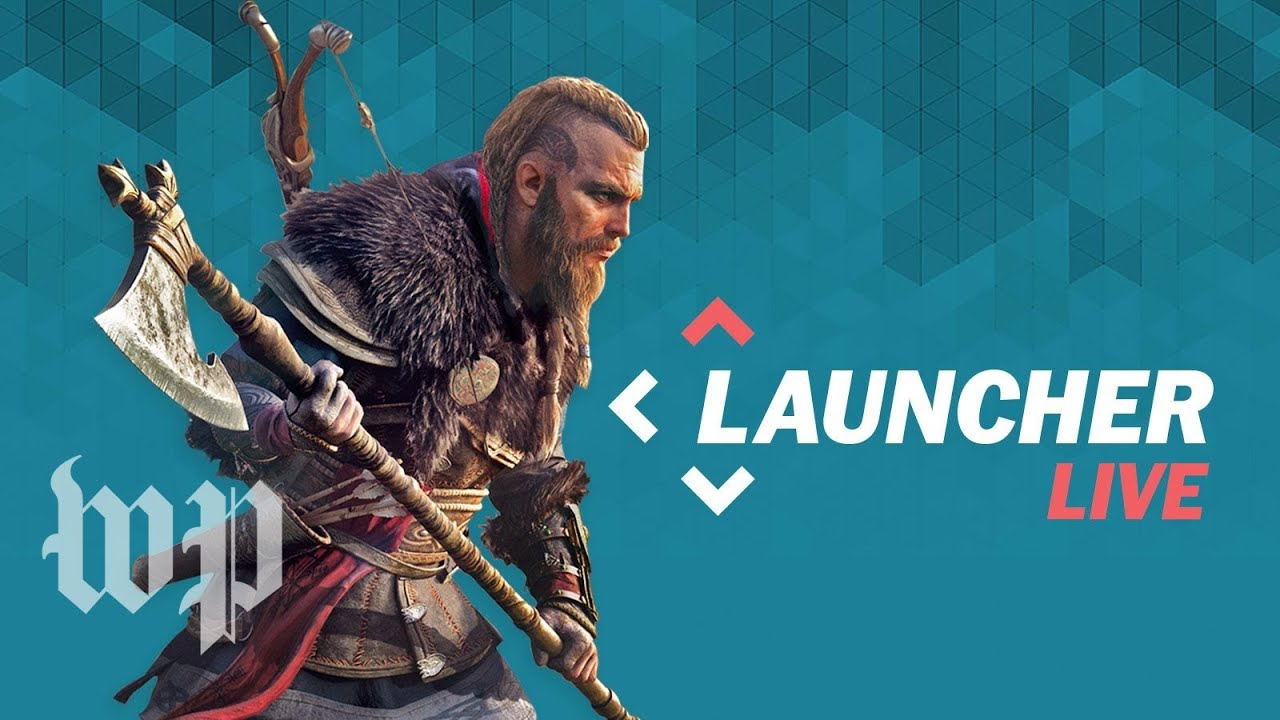 Assassin S Creed Valhalla Brings Changes To Stealth Character Customization And Viking Rap Battles The Washington Post