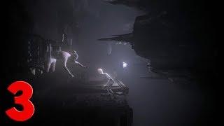 DARQ. Прохождение. Часть 3 (Финал игры)