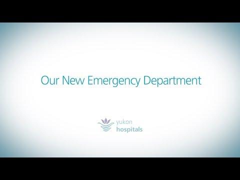 WGH New Emergency Department