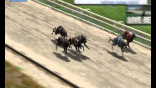 Inspired Virtual Greyhound Racing