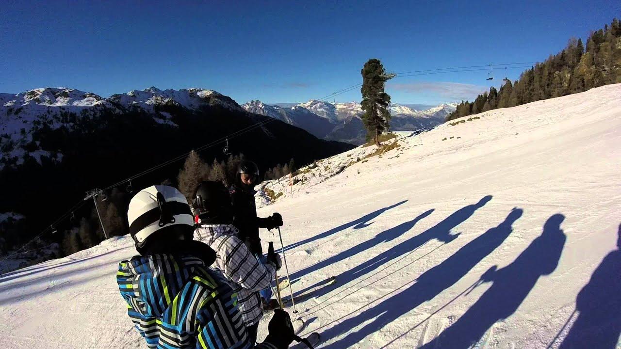 Ski suisse: nendaz