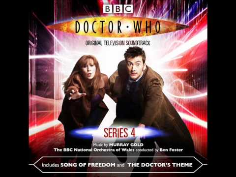 Doctor Who Series 4 Soundtrack - 23 The Dark and Endless Dalek Night