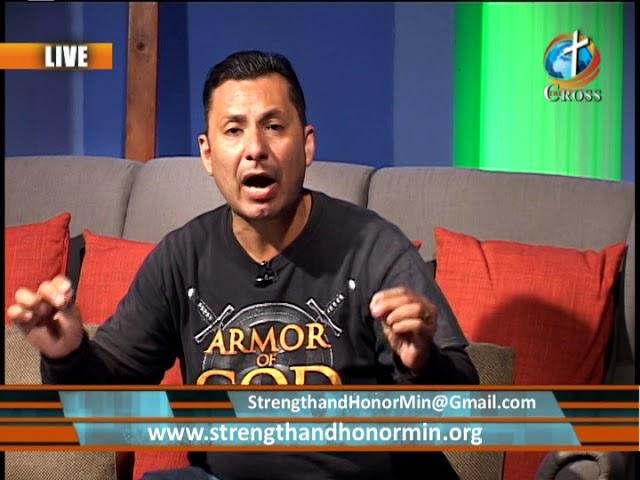 About My Fathers Business  Martin Barraza  01-03-2018
