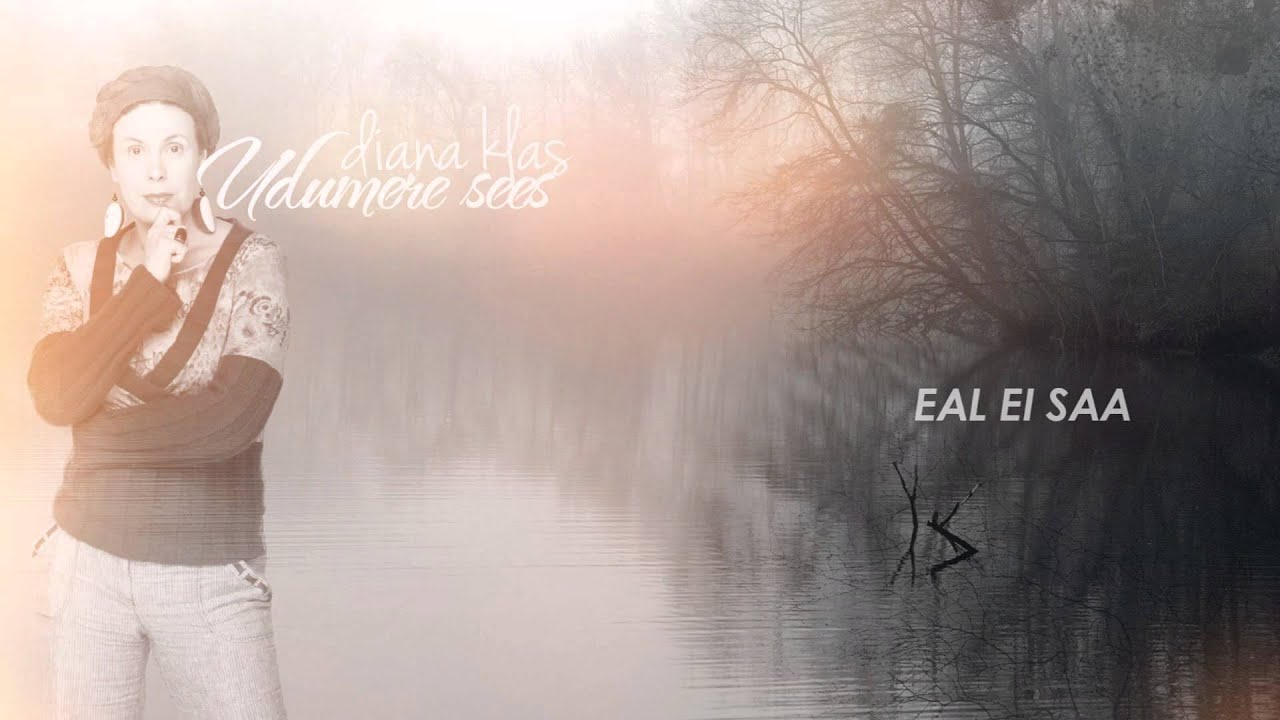 Diana Klas - Udumere sees (radio edit)