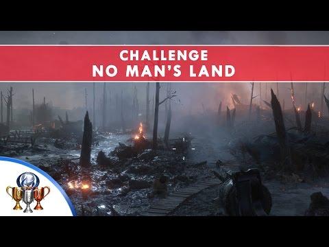 Battlefield 1 Codex Entry Challenge - No Man