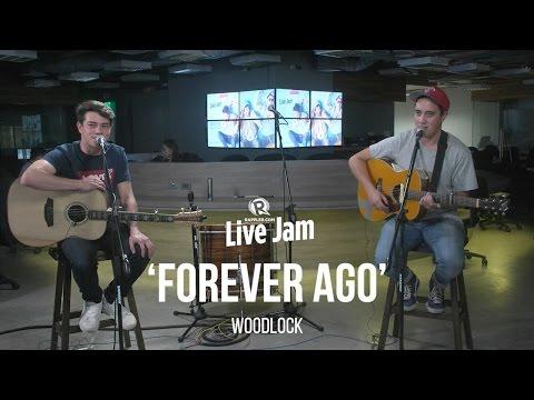 Woodlock – 'Forever Ago'