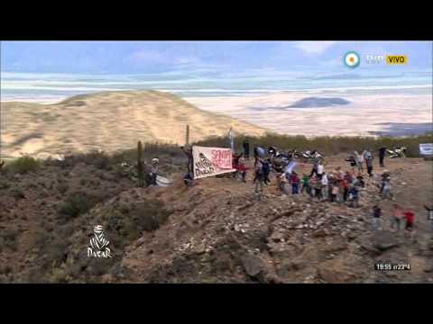 Rally Dakar 2015 - Resumen final - 18-01-15 (4 de 4)