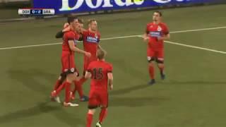 Mooiste goals De Graafschap in 2017