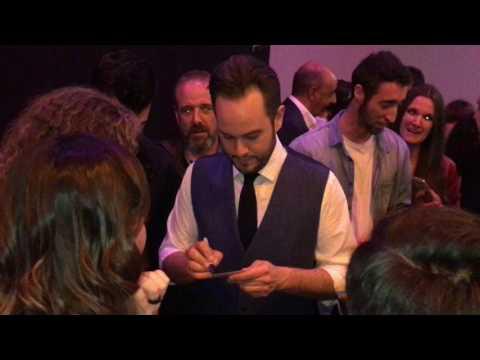 Festival internacional de magia - Jorge Blass