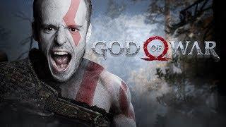 IK BEN DE GOD VAN DE OORLOG - God of War #3