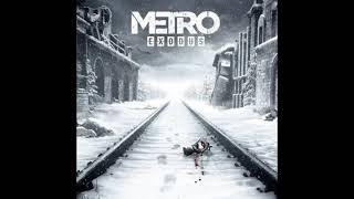 Metro Eodus 2019 Soundtrack   Yamantau Cannibals   Video Game Soundtrack  