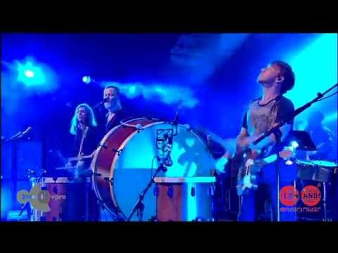 Imagine Dragons - Intro / Fallen - Lowlands 2014