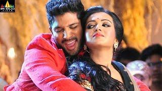 Allu Arjun Video Songs Back to Back   Telugu Latest Songs Jukebox   Sri Balaji Video