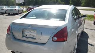 2004 Nissan Maxima - Just Right Auto Deals - Carrollton, GA 30116