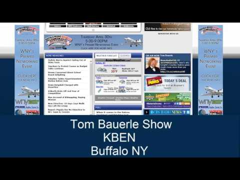 Kben interview with Tom Bauerle and Peter Brusso
