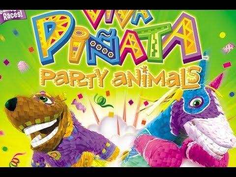 Viva Pinata - GameSpot