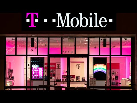 T-MOBILE | IS T-MOBILE REALLY READY FOR PRIME-TIME ????