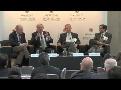 2011 Emerging Markets Forum: Does the Rise of New Economic Powers Signal the Decline of the West?