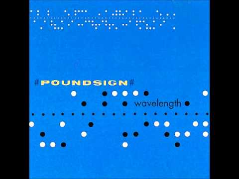 Poundsign - so hard (1998)