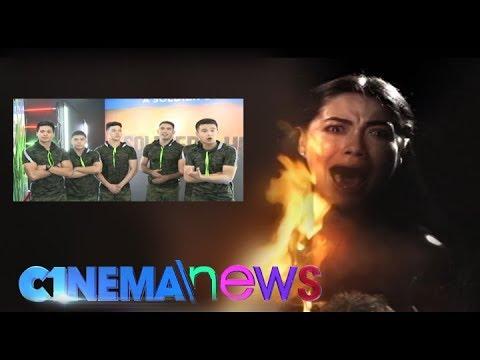 CINEMANEWS: Upcoming Kapamilya and IWant shows you shouldn't miss
