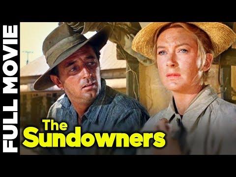 The Sundowners | Technicolor Film | Deborah Kerr, Robert Mitchum