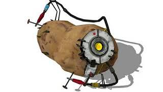 Potato GLaDOS, Funniest Shit I've Ever Seen.