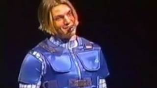 Backstreet Boys -  Live from Boston Into The Millennium Tour 1999