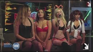 Halloween Special | The Playboy Morning Show