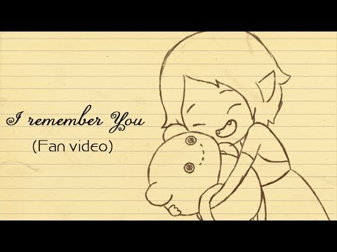 FAN  Adventure Time  I remember you