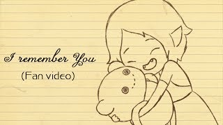 [FAN VIDEO] Adventure Time - I remember you