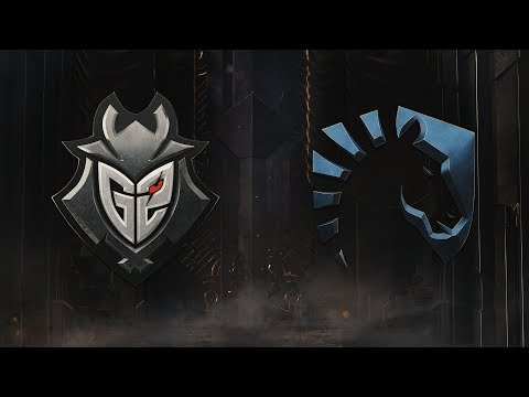 G2 vs TL | Finals Game 2 | 2019 Mid-Season Invitational | G2 Esports vs. Team Liquid