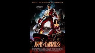 Evil Dead 3 Army of Darkness 1992   Hollywood Movie Tamil Dubbed