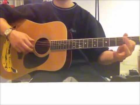 Walk away Renee (version) - Billy Bragg - cover by Jonathan Evans ...
