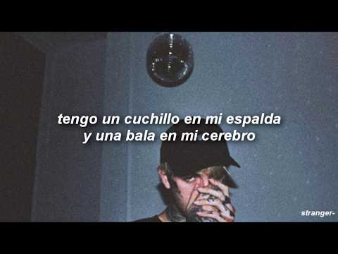 Lil Peep The Way I See Things Sub Español Youtube