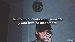 lil peep - the way i see things - sub. español