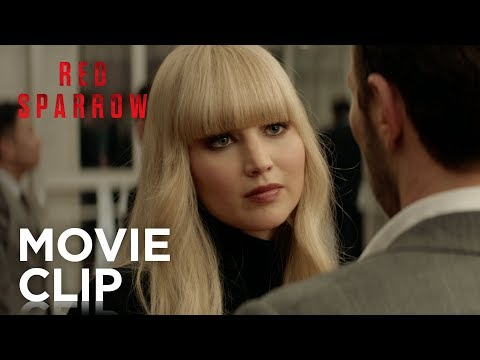 Red Sparrow |