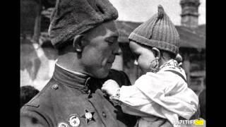 Катюша.Песни Второй Мировой Войны