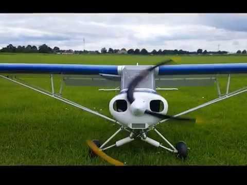 Erstflug PA 18 22 06 2016 MP4