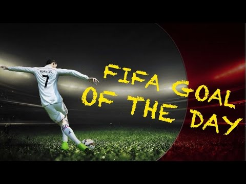 FIFA 16 Goal of the Day #83 | Crazy Lichtsteiner Longshot!