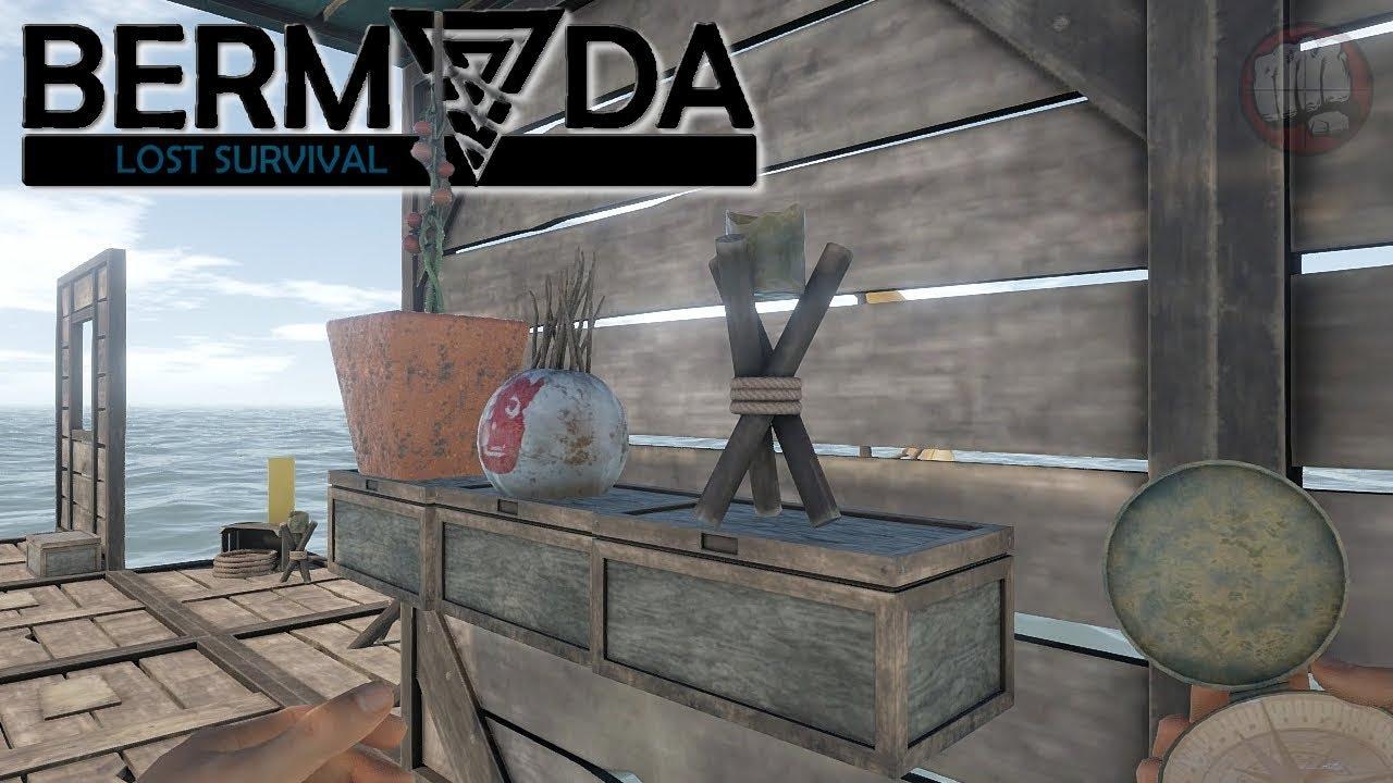 Steam Community :: Video :: Making Shelves | Bermuda Lost