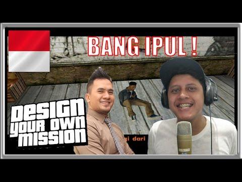 Hampir di HAP ! – Grand Theft Auto Extreme Indonesia DYOM #12
