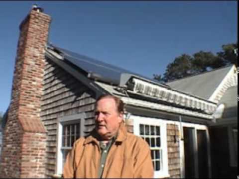 My Generation Energy Testimonial Dennis, MA, Cape Cod