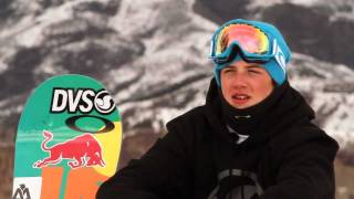 Park Sessions: Snowmass - TransWorld SNOWboarding